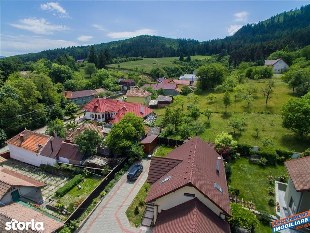Casa de vanzare, Brașov (judet), Strada Oituz - Foto 2