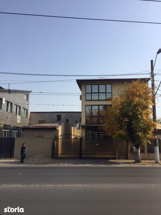 Birou de inchiriat, București (judet), 13 Septembrie - Foto 2