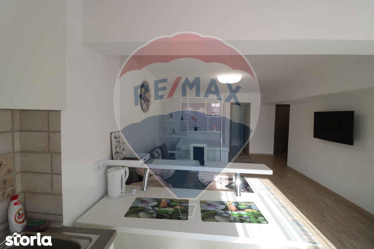 Apartament de vanzare, Sibiu (judet), Strada Regele Ferdinand - Foto 1