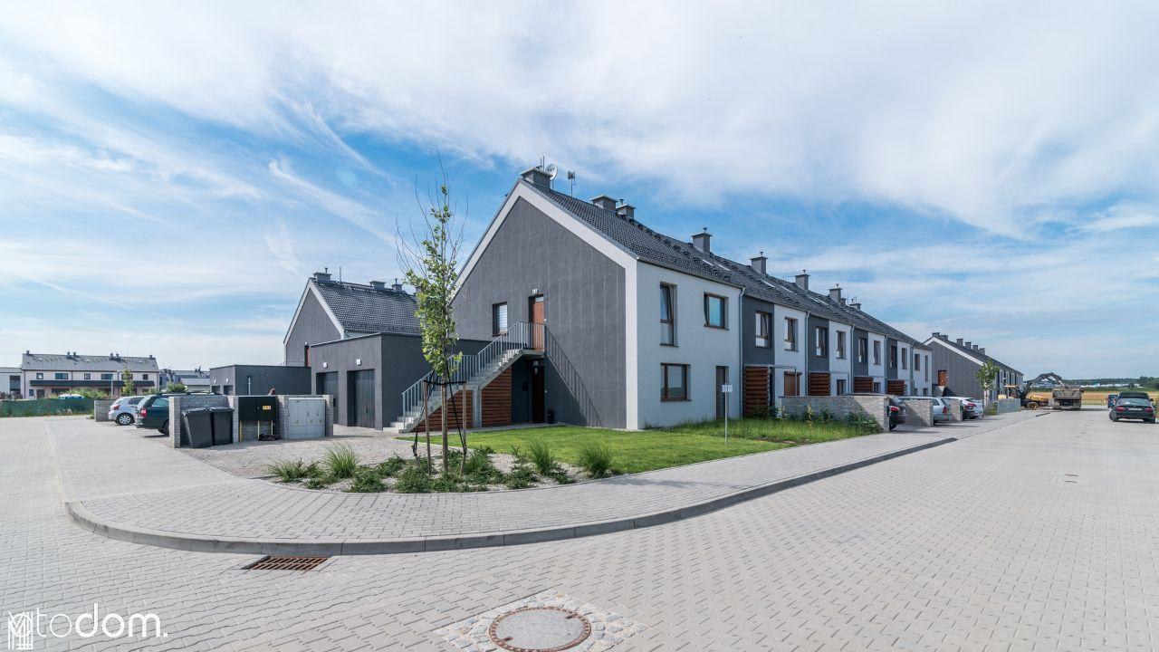 Mieszkanie na sprzedaż, Mirków, wrocławski, dolnośląskie - Foto 1012