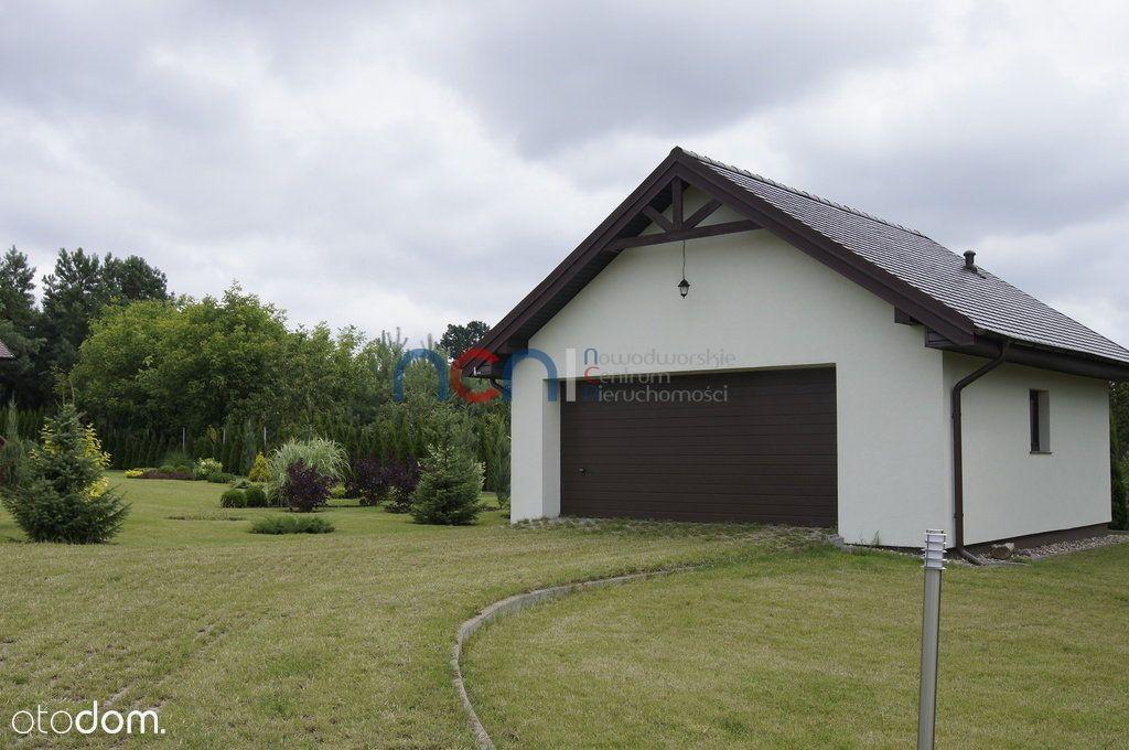 Dom na sprzedaż, Czarnowo, nowodworski, mazowieckie - Foto 4