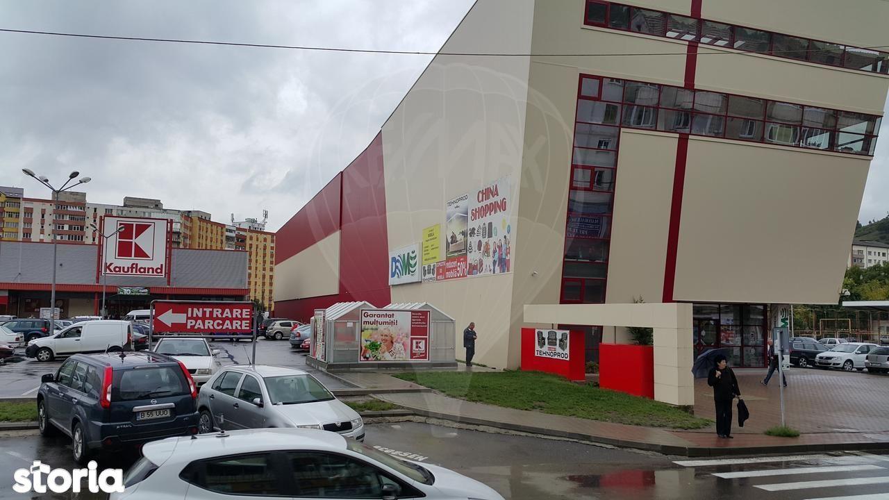 Spatiu Comercial de vanzare, Neamț (judet), Piatra Neamţ - Foto 2