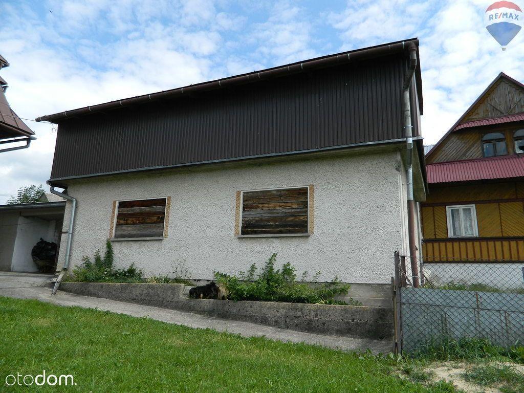 Dom na sprzedaż, Dział, nowotarski, małopolskie - Foto 18
