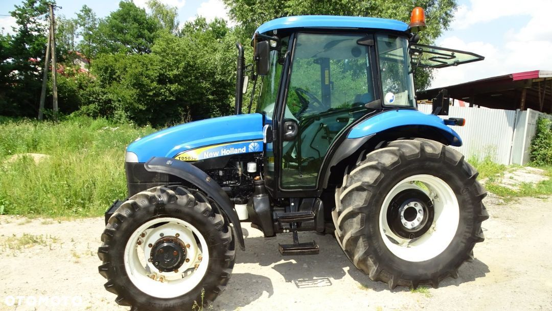 New Holland  TD 5030 - 1