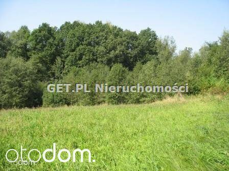 Działka na sprzedaż, Mogilany, krakowski, małopolskie - Foto 1
