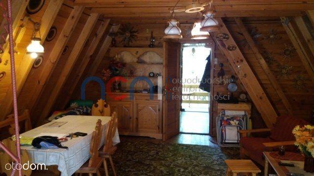 Dom na sprzedaż, Nowe Grochale, nowodworski, mazowieckie - Foto 5