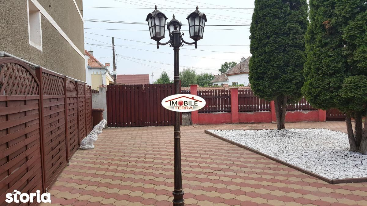 Casa de vanzare, Sibiu (judet), Strada Frigoriferului - Foto 4