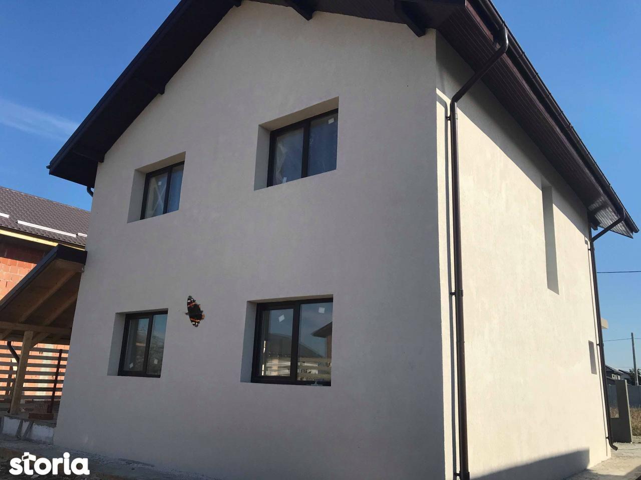 Casa de vanzare, București (judet), Aleea Luiza Mioara Mirea - Foto 9