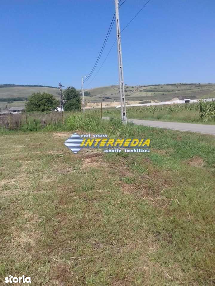 Teren de Vanzare, Alba (judet), Sântimbru - Foto 4