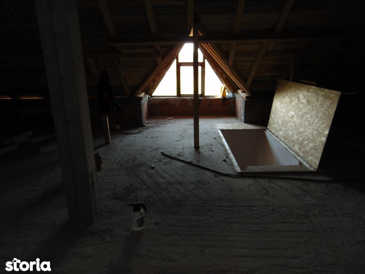 Casa de vanzare, Ilfov (judet), Dragomireşti-Vale - Foto 17