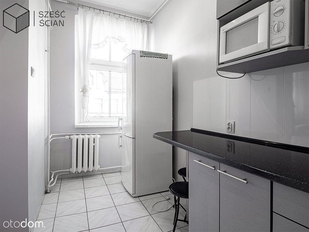 Mieszkanie na wynajem, Wrocław, Grabiszyn - Foto 4
