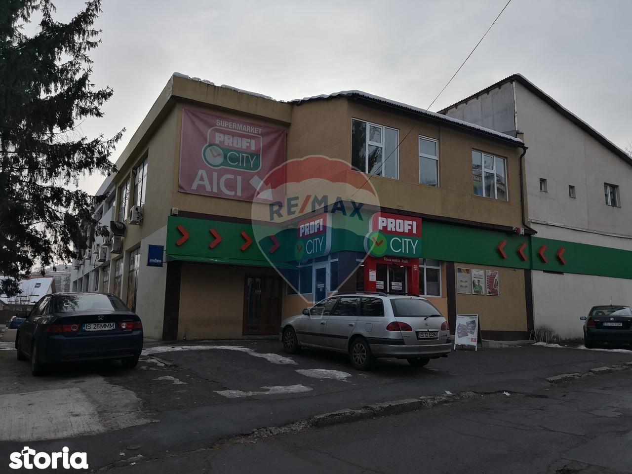 Depozit / Hala de inchiriat, Iași (judet), Strada Stejar - Foto 12