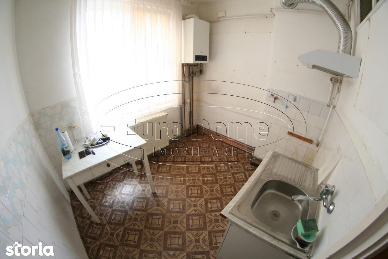 Apartament de vanzare, Brașov (judet), Tractorul - Foto 9