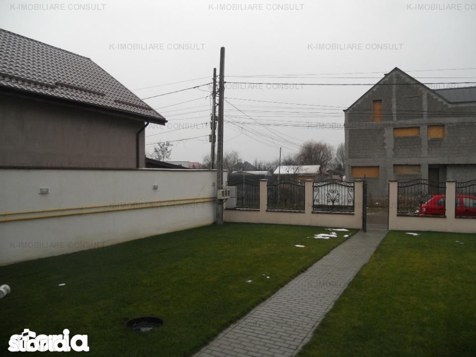 Casa de vanzare, Buftea, Bucuresti - Ilfov - Foto 4