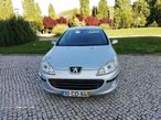 Peugeot 407 1.6 HDI Executive (selo antigo) - 17