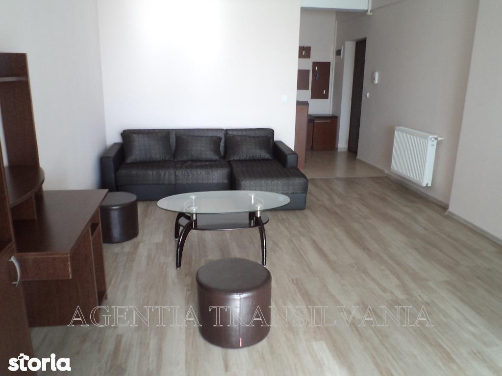 Apartament de vanzare, Bistrița-Năsăud (judet), Independentei - Foto 6