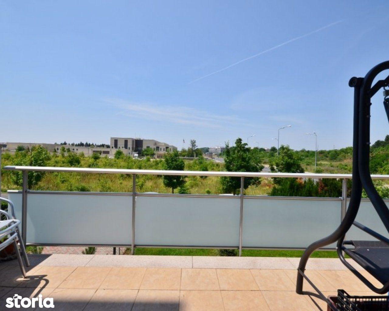 Apartament de vanzare, București (judet), Strada Alexandru Nasta - Foto 9