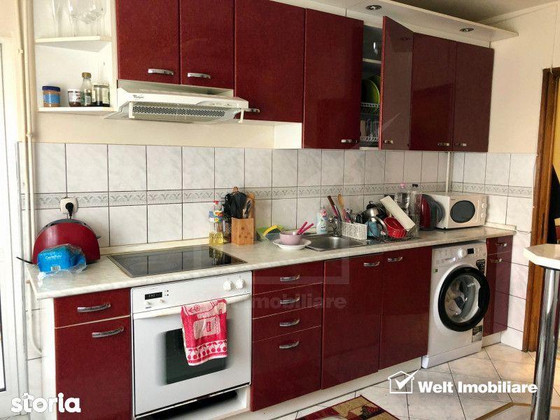 Apartament de inchiriat, Cluj (judet), Plopilor - Foto 12