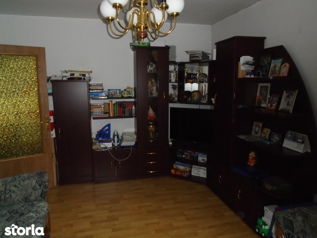 Apartament de vanzare, București (judet), Strada Pașcani - Foto 8