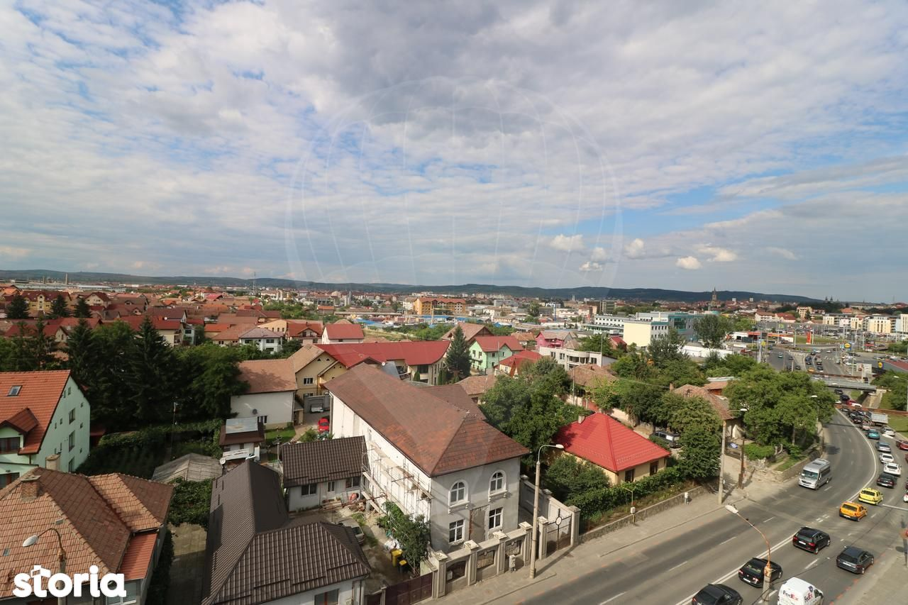 Apartament de vanzare, Sibiu (judet), Strada Livezii - Foto 8
