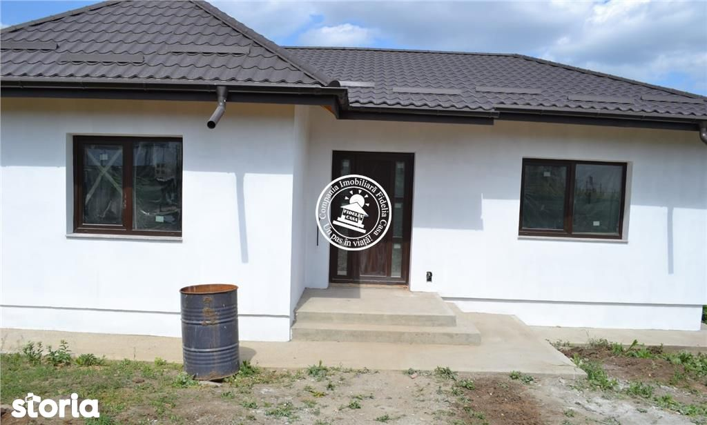 Casa de vanzare, Iași (judet), Valea Adâncă - Foto 2