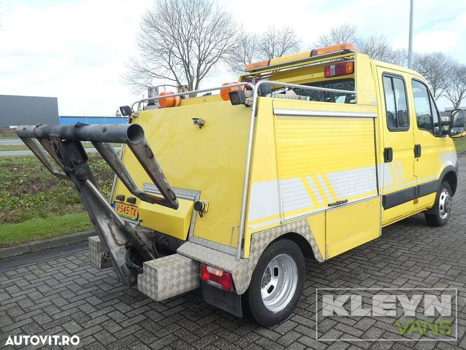 Iveco DAILY 50C14 - 4