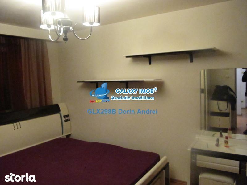 Apartament de inchiriat, București (judet), Strada Doctor Caracaș Constantin - Foto 3