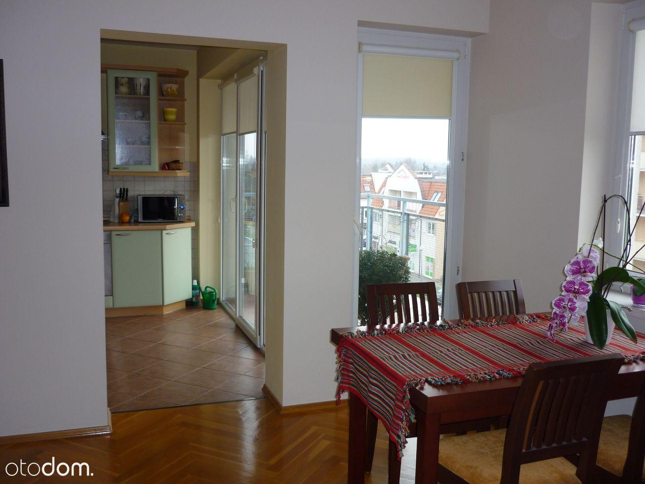 Mieszkanie na sprzedaż, Gorzów Wielkopolski, Górczyn - Foto 1