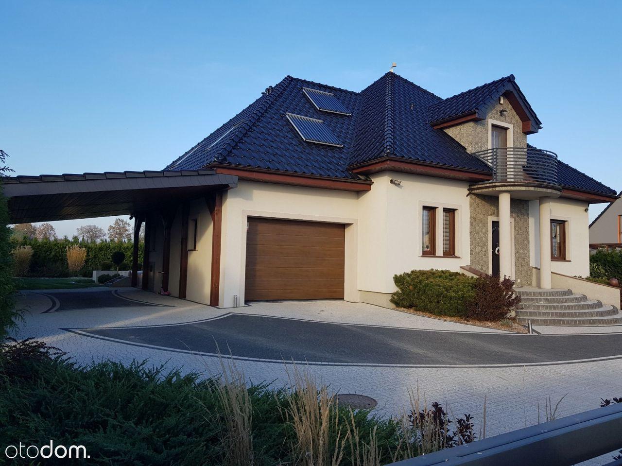 Dom na sprzedaż, Brzezia Łąka, wrocławski, dolnośląskie - Foto 1