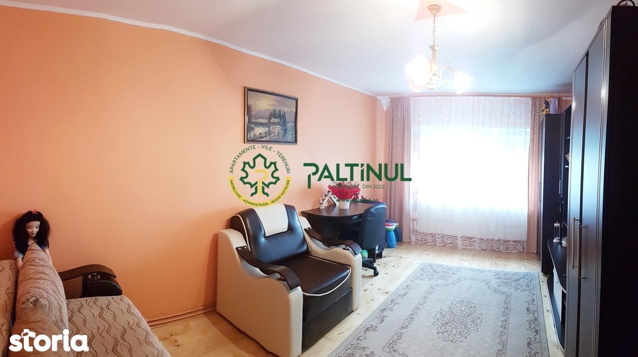 Apartament de vanzare, Sibiu (judet), Strada Petru Rareș - Foto 4