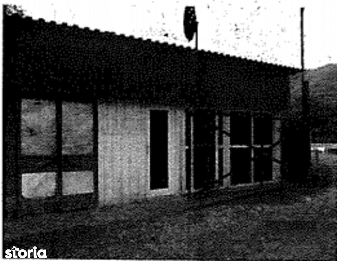 Depozit / Hala de vanzare, Vrancea (judet), Tulnici - Foto 13