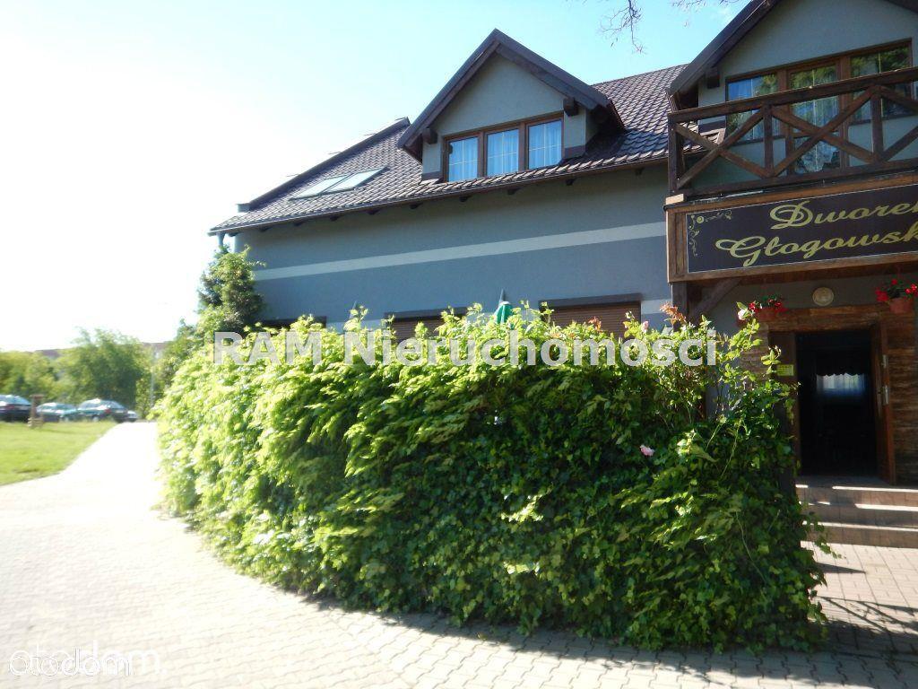 Lokal użytkowy na sprzedaż, Głogów, głogowski, dolnośląskie - Foto 14