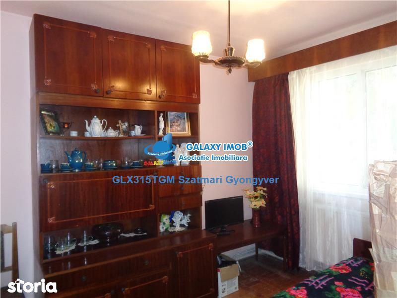 Apartament de vanzare, Mureș (judet), Rovinari - Foto 6