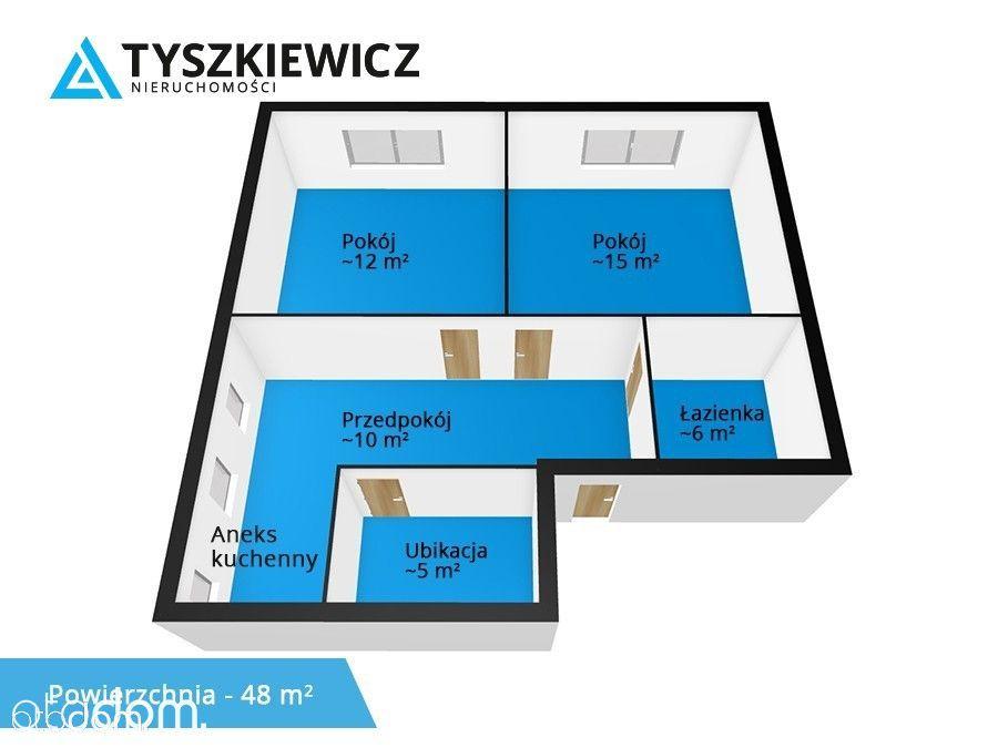 Mieszkanie na wynajem, Gdańsk, Wrzeszcz - Foto 10