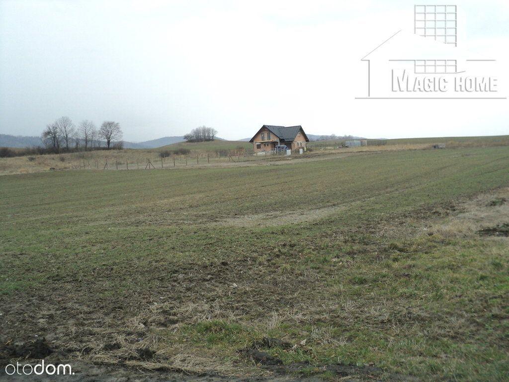 Działka na sprzedaż, Ostroszowice, dzierżoniowski, dolnośląskie - Foto 1