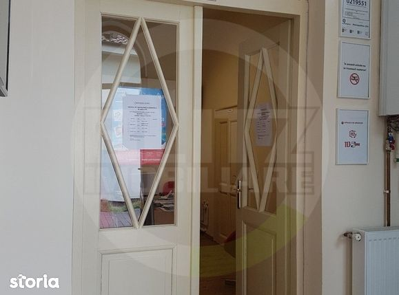 Birou de inchiriat, Cluj (judet), Cluj-Napoca - Foto 7