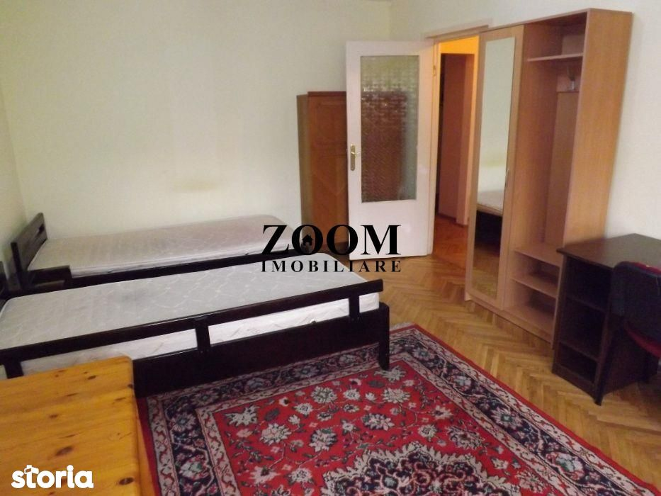Apartament de inchiriat, Cluj (judet), Aleea Mestecenilor - Foto 2