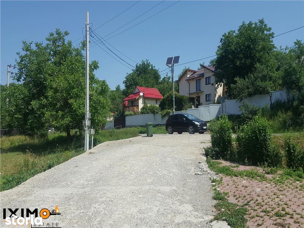 Teren de Vanzare, Bacău (judet), Strada Vacantei - Foto 1