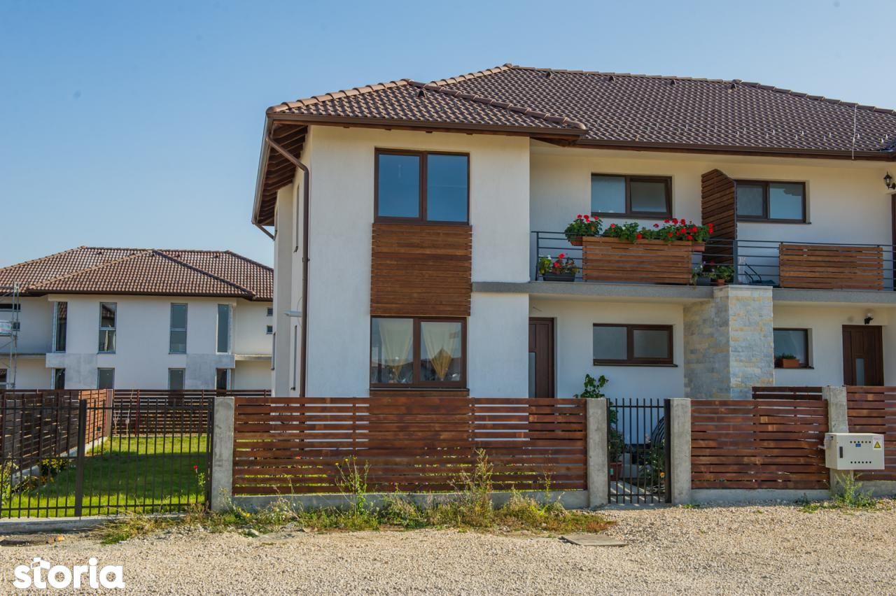 Casa de vanzare, Brașov (judet), Ghimbav - Foto 4