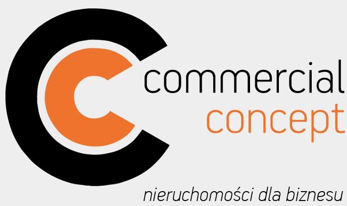 COMMERCIAL CONCEPT