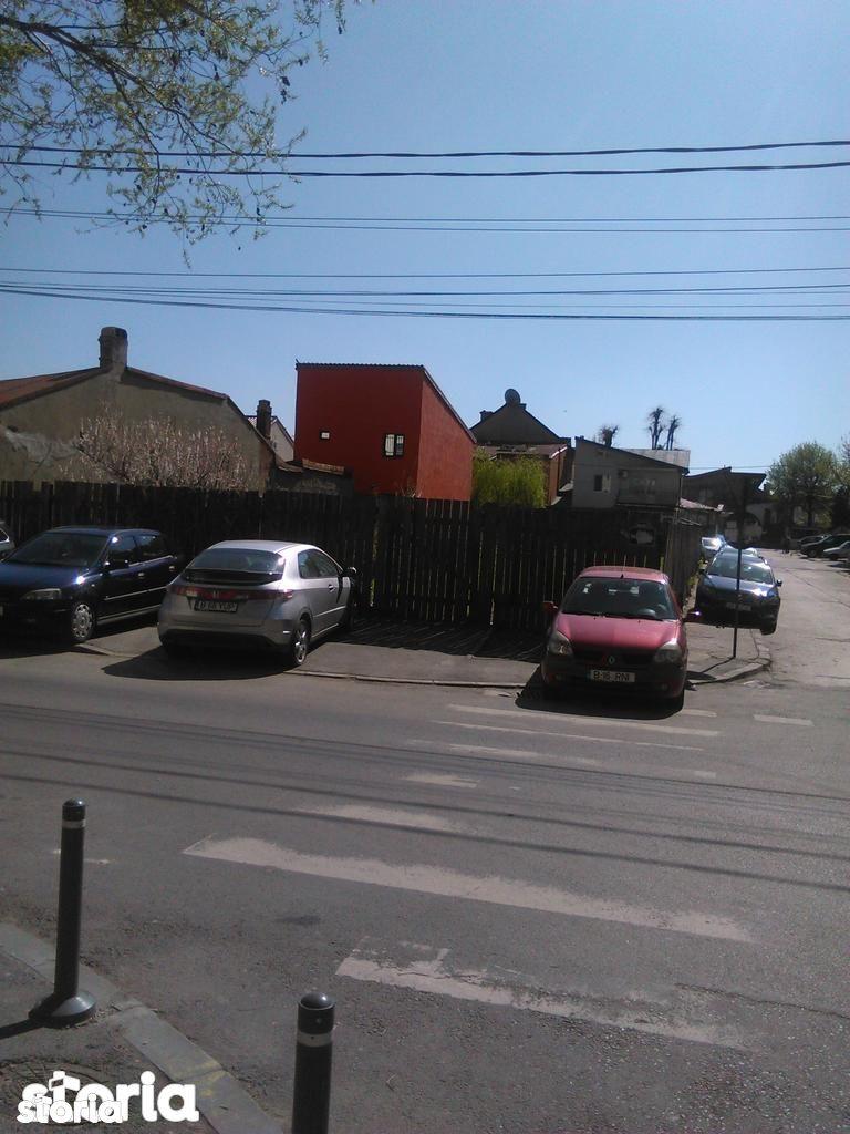 Teren de Vanzare, Bucuresti, Sectorul 5, Eroii Revolutiei - Foto 2