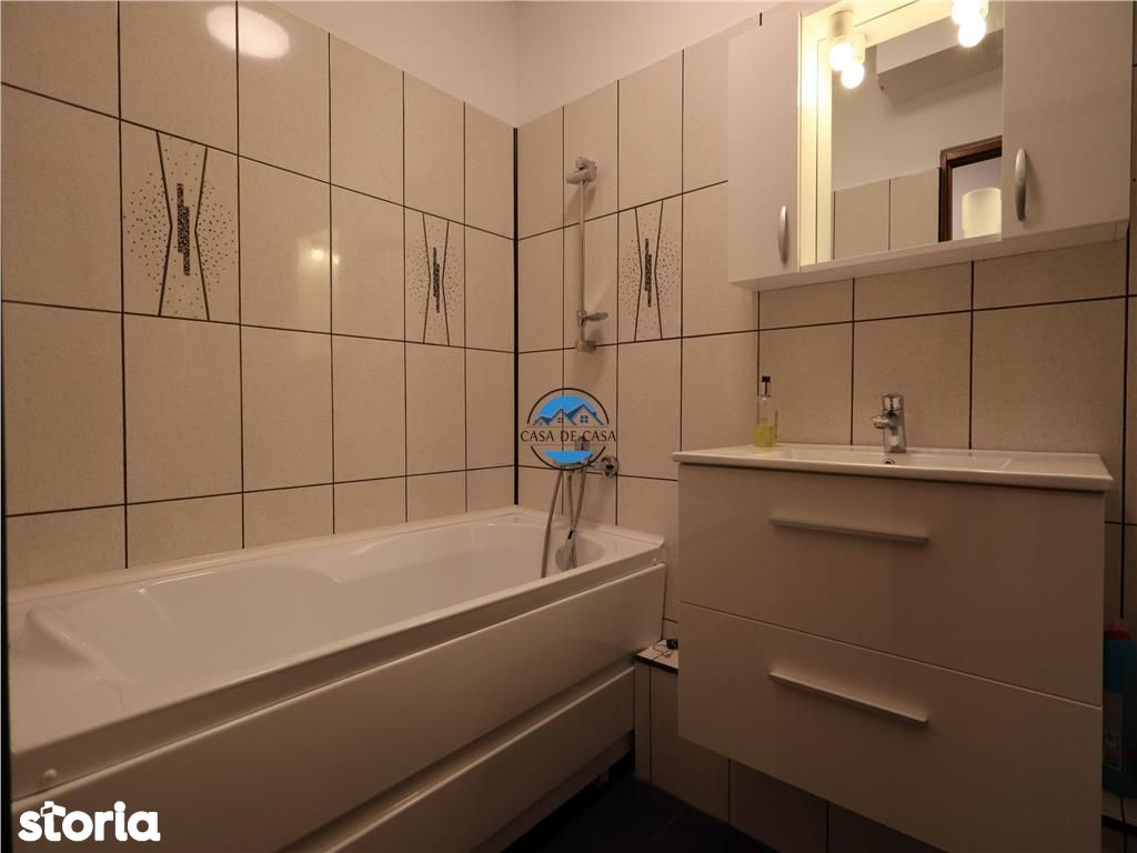 Apartament de inchiriat, București (judet), Strada Matei Basarab - Foto 9