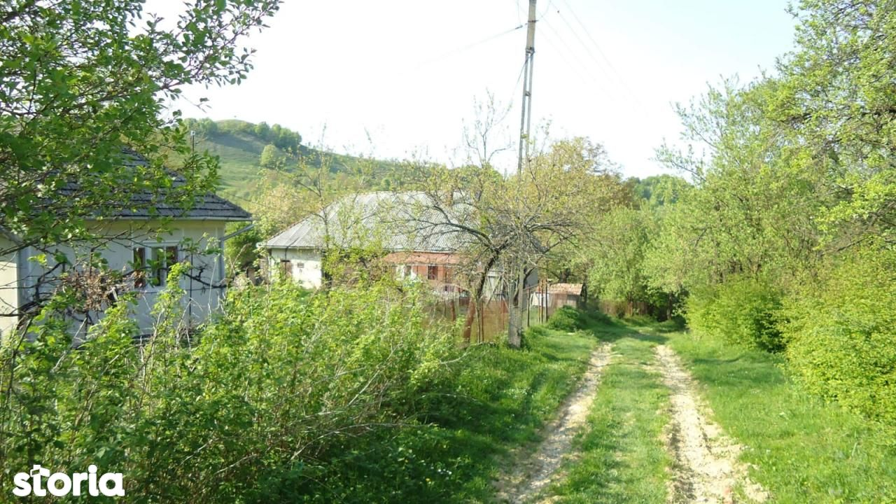 Casa de vanzare, Maramureș (judet), Remetea Chioarului - Foto 2