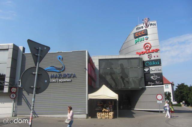Garaż na sprzedaż, Ostróda, ostródzki, warmińsko-mazurskie - Foto 1
