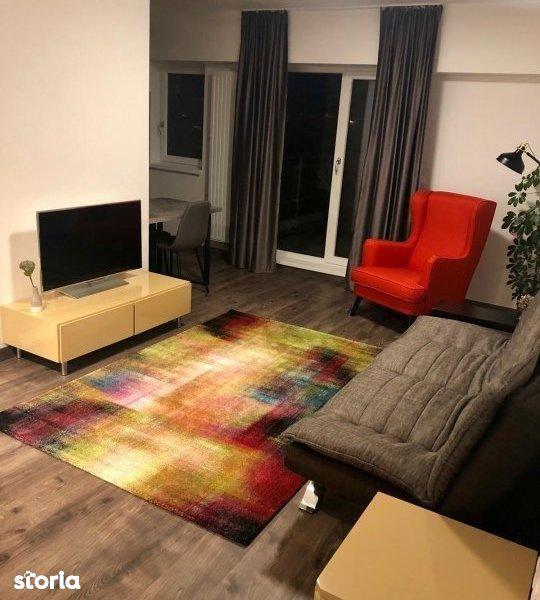 Apartament de inchiriat, București (judet), Floreasca - Foto 1