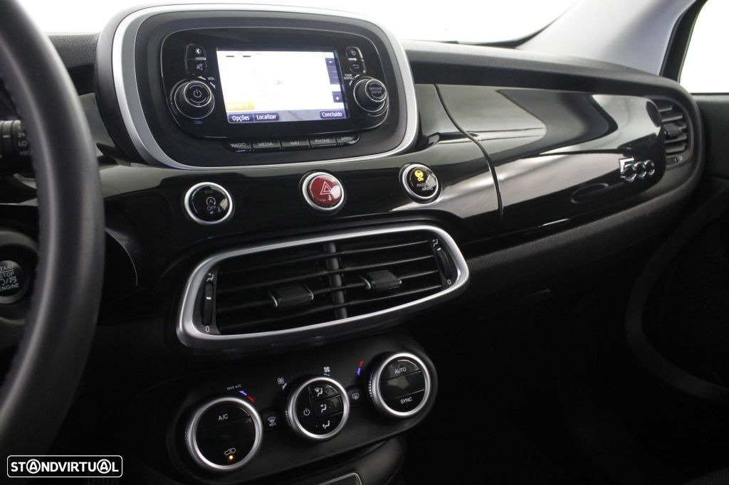 Fiat 500X 1.3 Multijet 95cv S/S POP STAR GPS - 14