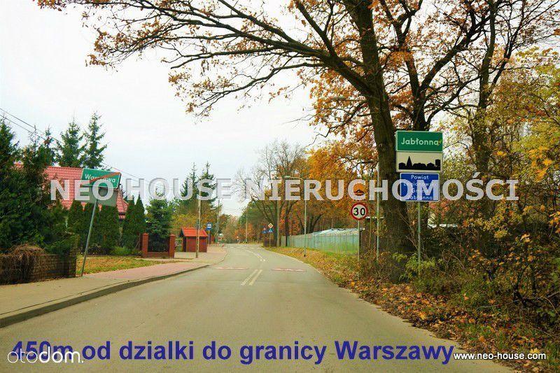 Działka na sprzedaż, Jabłonna, legionowski, mazowieckie - Foto 5