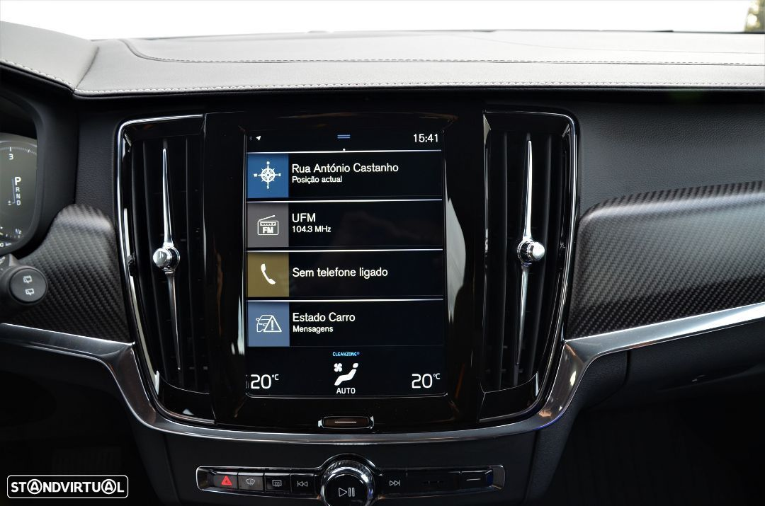 Volvo V90 Cross Country D5 AWD Volvo Ocean Race Geartronic - 3
