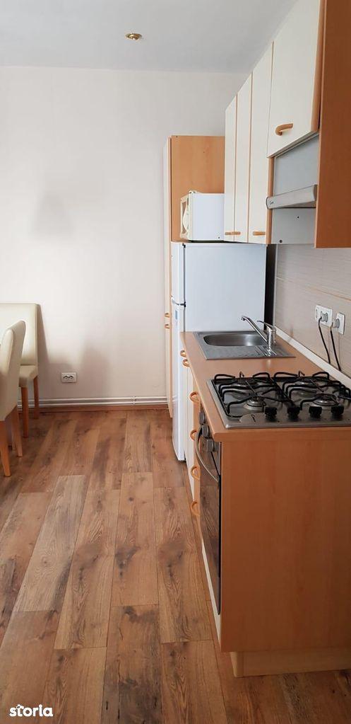 Apartament de inchiriat, Brașov (judet), Strada Castelului - Foto 6