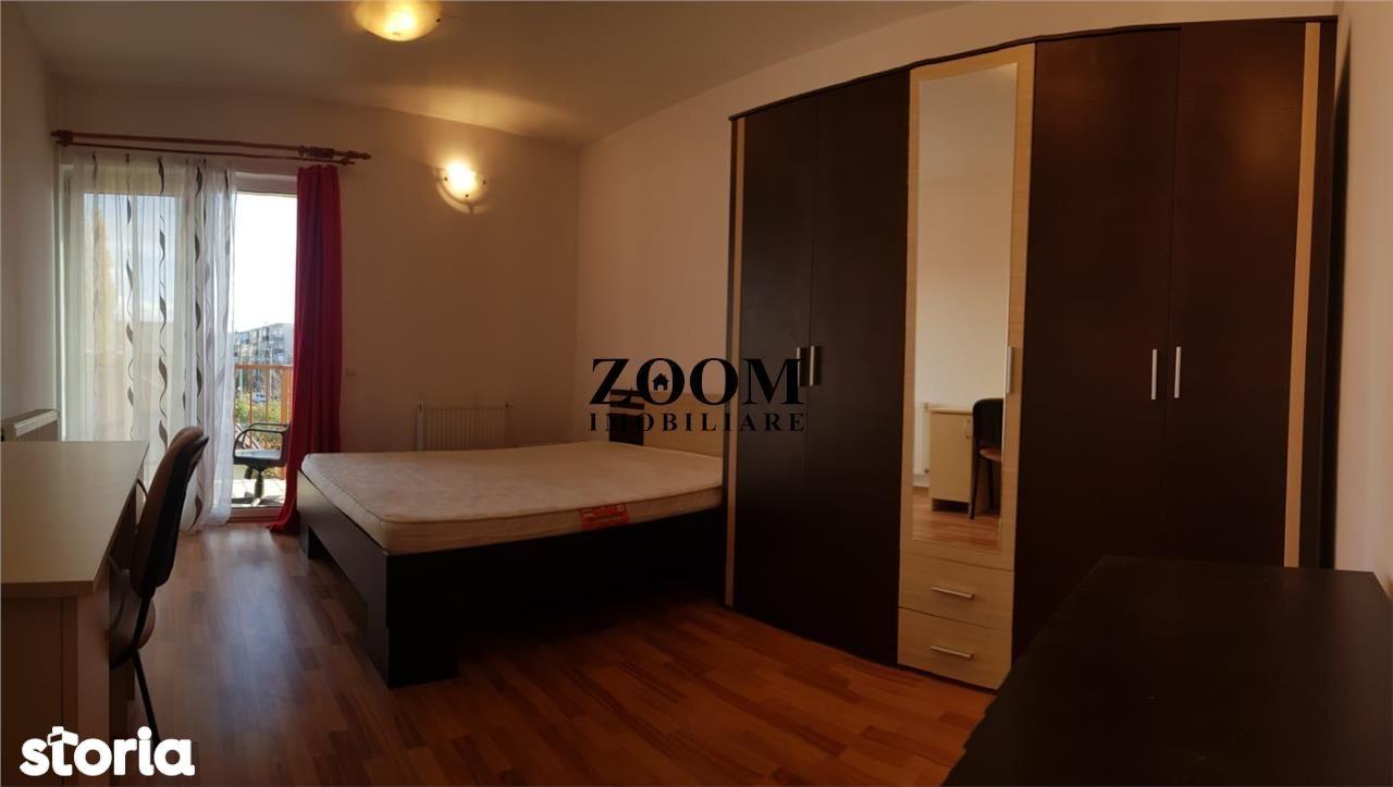 Apartament de inchiriat, Cluj (judet), Strada Câmpul Pâinii - Foto 1